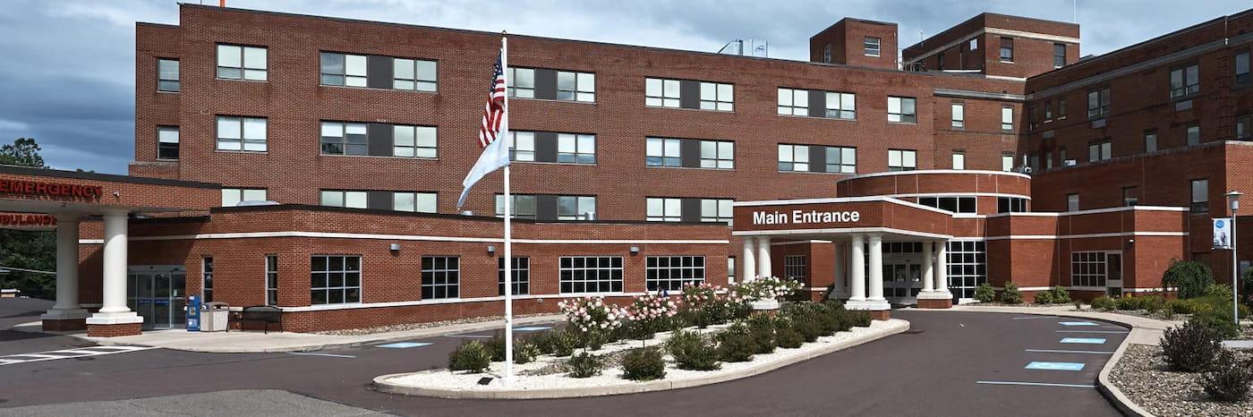 Geisinger Bloomsburg Hospital