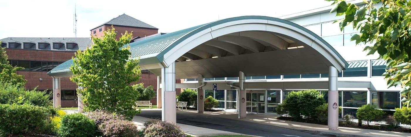 Geisinger Lewistown Hospital