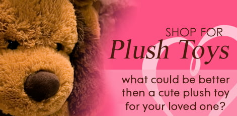 Shop for Plush Toys