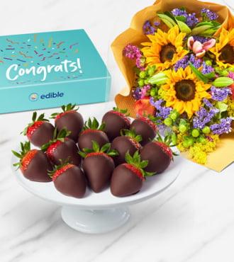 Congratulations FruitFlowers®
