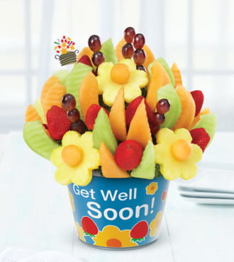 Get Well Delicious Fruit Design®