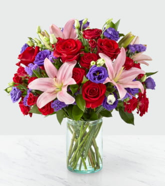 Truly Stunning™ Bouquet