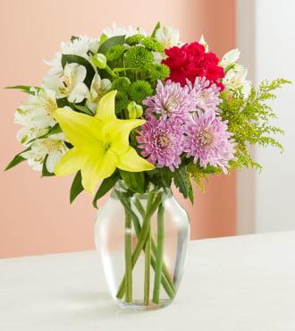 A Floral Bouquet Special