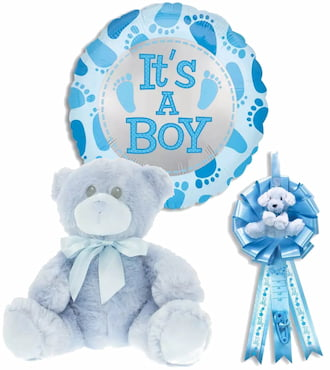 Its a Boy! Announcement